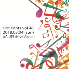 新規登録HOT PANTS Vol. 46